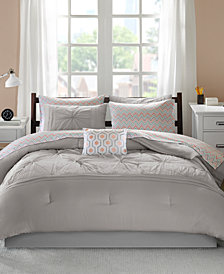 Intelligent Design Toren 7-Pc. Twin XL Comforter Set