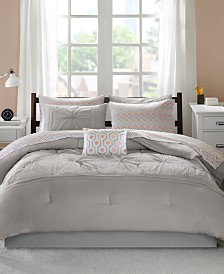 Intelligent Design Toren 9-Pc. Comforter Sets