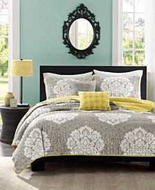 Intelligent Design Tanya 5-Pc. Full/Queen Coverlet Set