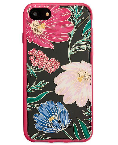info for ebc1a 1b7c1 kate spade new york Blossom iPhone 8 Case & Reviews - Handbags ...