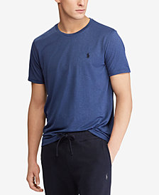 Polo Ralph Lauren Men's Performance Jersey T-Shirt