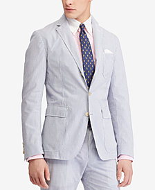 Polo Ralph Lauren Men's Collins Suit Jacket