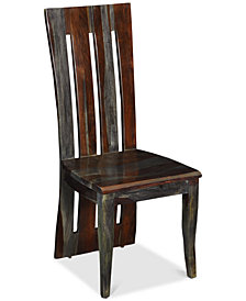 Grayson Dining Chair (Set Of 2), Quick Ship