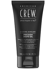Precision Shave Gel, 5.1-oz., from PUREBEAUTY Salon & Spa