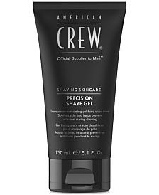 American Crew Precision Shave Gel, 5.1-oz., from PUREBEAUTY Salon & Spa