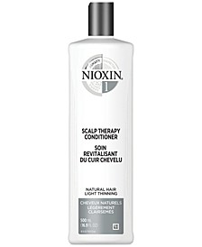 System 1 Scalp Therapy Conditioner, 16.9-oz., from PUREBEAUTY Salon & Spa