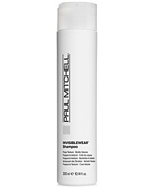 Invisiblewear Shampoo, 10.14-oz., from PUREBEAUTY Salon & Spa