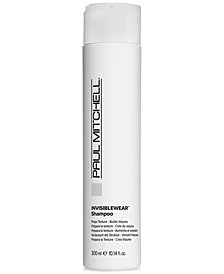 Paul Mitchell Invisiblewear Shampoo, 10.14-oz., from PUREBEAUTY Salon & Spa