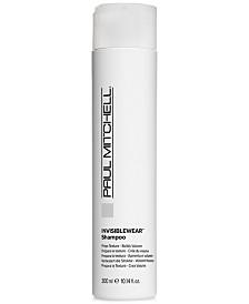 Paul Mitchell Invisiblewear Shampoo, 10.14-oz., from PUREBEAUTY Salon & Spa