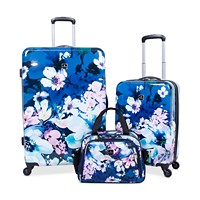 Deals on Tag Pop Art 3-Pc. Hardside Spinner Luggage Set