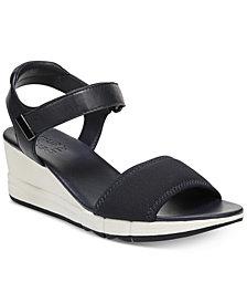 Naturalizer Irena Wedge Sandals