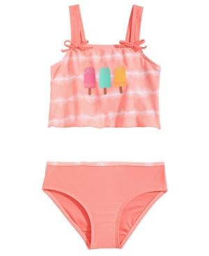 Summer Crush 2-Pc. Popsicle-Print...