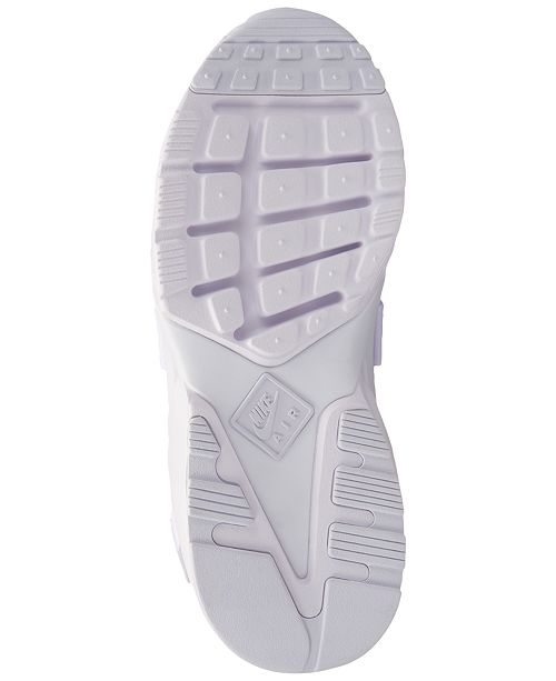new concept ce615 ac438 Nike Women s Air Huarache City Low Casual Sneakers from Finish Line ...