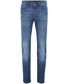 BOSS Men's Slim-Fit Jeans