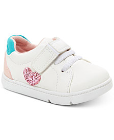 Carter's Every Step Park Sneakers, Baby Girls & Toddler Girls