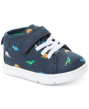 Carter's Every Step Uptown Sneakers, Baby Boys & Toddler Boys 5503474
