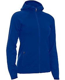 Eastern Mountain Sports Women's Equinox Power Stretch Hoodie