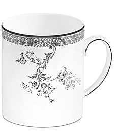 Dinnerware, Lace Mug