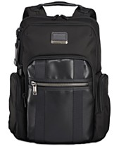 02adfe8638 Tumi Men s Alpha Bravo Nellis Backpack