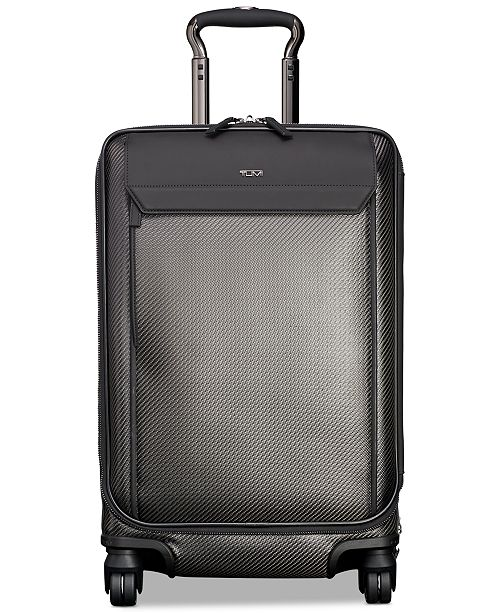 Tumi Men's Eastwood Rolling Carry-On Suitcase
