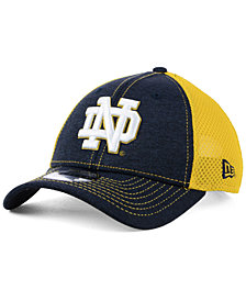 New Era Notre Dame Fighting Irish Shadow Turn 9FORTY Cap