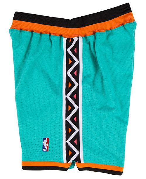 0bff5d3b0 Mitchell & Ness Men's NBA All Star Authentic NBA Shorts & Reviews ...