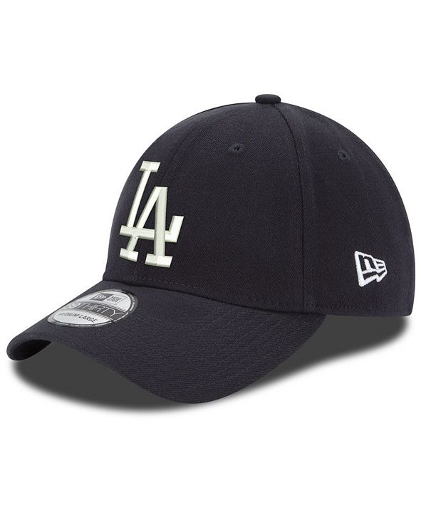 New Era Boys' Los Angeles Dodgers Dub Classics 39THIRTY Cap