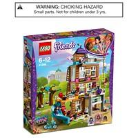 LEGO Friends Friendship House 41340 Building Set 722-Pcs Deals