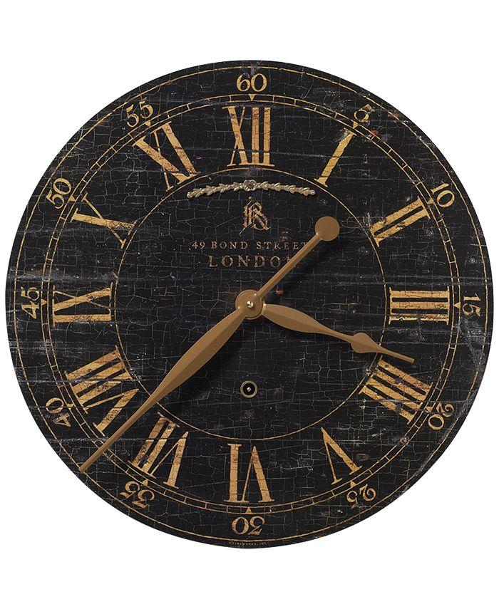 Uttermost - Bond Street Clock