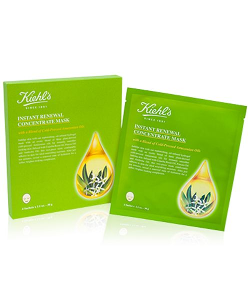 Kiehl's Since 1851 Instant Renewal Concentrate Mask