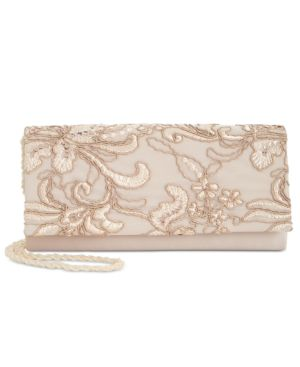 SIBEL SMALL CLUTCH