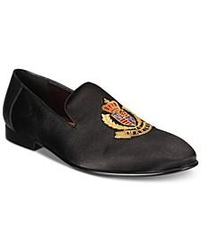 Men's Enrico Royal Smoking Loafers