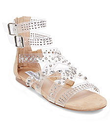 Steve Madden Women's Shift Gladiator Sandals