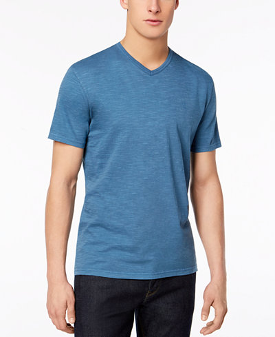 Calvin Klein Jeans Men's V-Neck T-Shirt