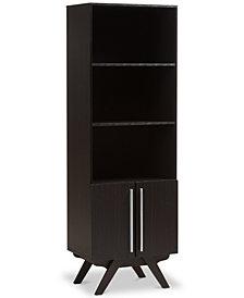Ashfield Bookcase, Quick Ship