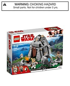 LEGO® Star Wars Ahch-To Island™ Training Set 75200