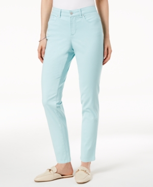 Charter Club Skinny jeans BRISTOL SKINNY ANKLE JEANS, CREATED FOR MACY'S