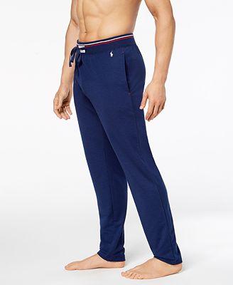 Polo Ralph Lauren Men S Slim Pajama Pants Pajamas Lounge