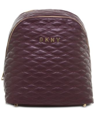 "CLOSEOUT! Allure 14"" Quilted Backpack, Created for Macy's"