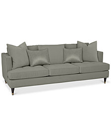 "Jennova 90"" Fabric Sofa - Custom Colors, Created For Macy's"