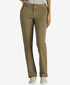 Lee Platinum Tailored Chino Pants