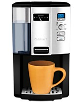 %name Macys Cuisinart Coffee Maker  Cup