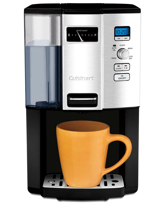 Cuisinart - DCC-3000 Coffee Maker, Coffee on Demand