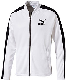 Puma Men's Archive Track Jacket