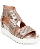 c304a2a04e6 STEVEN by Steve Madden Klein Wedge Sandals