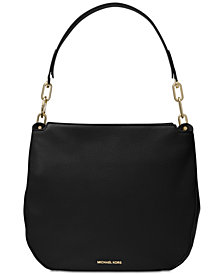 MICHAEL Michael Kors Fulton Leather Hobo