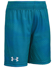 Under Armour Sync Boost Printed Shorts, Toddler Boys