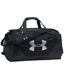 Under Armour Undeniable Storm Duffel Bag