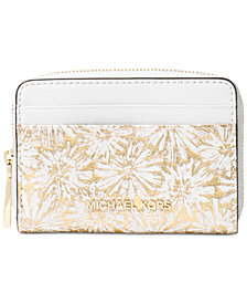 MICHAEL Michael Kors Zip Around Case
