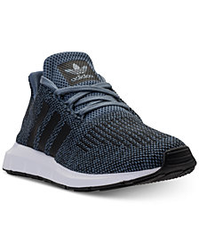 adidas Big Boys' Swift Run Running Sneakers from Finish Line